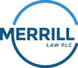 Merrill Law, P.L.C. Logo